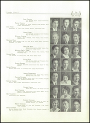 Page 7, 1933 Edition, James Garfield High School - Crimson and Blue Yearbook (Los Angeles, CA) online yearbook collection