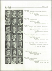 Page 8, 1933 Edition, James Garfield High School - Crimson and Blue Yearbook (Los Angeles, CA) online yearbook collection