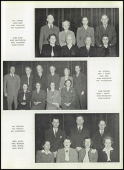 Page 13, 1948 Edition, Garfield High School - Rampage Yearbook (Akron, OH) online yearbook collection