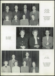 Page 14, 1948 Edition, Garfield High School - Rampage Yearbook (Akron, OH) online yearbook collection