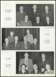Page 15, 1948 Edition, Garfield High School - Rampage Yearbook (Akron, OH) online yearbook collection