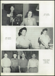 Page 16, 1948 Edition, Garfield High School - Rampage Yearbook (Akron, OH) online yearbook collection