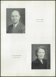 Page 8, 1948 Edition, Garfield High School - Rampage Yearbook (Akron, OH) online yearbook collection