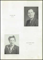 Page 9, 1948 Edition, Garfield High School - Rampage Yearbook (Akron, OH) online yearbook collection