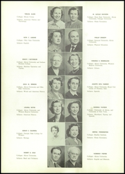 Page 10, 1952 Edition, Garfield High School - Rampage Yearbook (Akron, OH) online yearbook collection