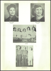 Page 13, 1952 Edition, Garfield High School - Rampage Yearbook (Akron, OH) online yearbook collection