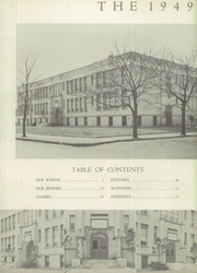 Page 6, 1949 Edition, Garfield High School - Retrospect Yearbook (Garfield, NJ) online yearbook collection