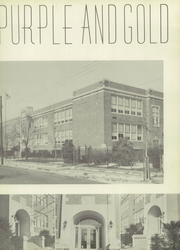 Page 7, 1949 Edition, Garfield High School - Retrospect Yearbook (Garfield, NJ) online yearbook collection