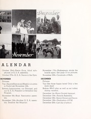 Page 11, 1939 Edition, Garfield Junior High School - Gleaner Yearbook (Berkeley, CA) online yearbook collection