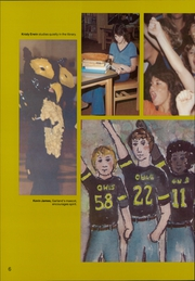 Garland High School - Owls Nest Yearbook (Garland, TX) online yearbook collection, 1980 Edition, Page 10