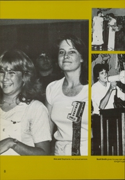 Garland High School - Owls Nest Yearbook (Garland, TX) online yearbook collection, 1980 Edition, Page 12
