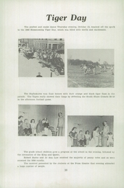 Gary High School - Tiger Yearbook (Gary, SD) online yearbook collection, 1950 Edition, Page 16
