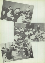 Page 14, 1954 Edition, Gaston High School - Aurora Yearbook (Gaston, IN) online yearbook collection