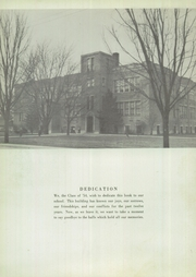 Page 6, 1954 Edition, Gaston High School - Aurora Yearbook (Gaston, IN) online yearbook collection