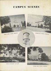 Page 8, 1955 Edition, Gaston High School - Gusher Yearbook (Joinerville, TX) online yearbook collection