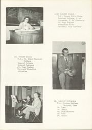 Page 13, 1952 Edition, Gaylord High School - Mem Wa Yearbook (Gaylord, MN) online yearbook collection