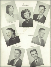 Page 12, 1953 Edition, Gaylord High School - Northern Echo Yearbook (Gaylord, MI) online yearbook collection
