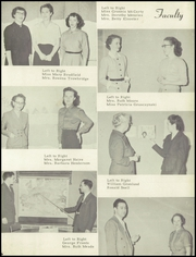 Page 7, 1953 Edition, Gaylord High School - Northern Echo Yearbook (Gaylord, MI) online yearbook collection