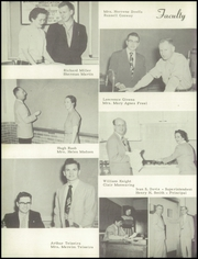 Page 8, 1953 Edition, Gaylord High School - Northern Echo Yearbook (Gaylord, MI) online yearbook collection