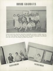 Page 12, 1954 Edition, Gaylord High School - Northern Echo Yearbook (Gaylord, MI) online yearbook collection