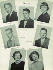 Page 15, 1954 Edition, Gaylord High School - Northern Echo Yearbook (Gaylord, MI) online yearbook collection