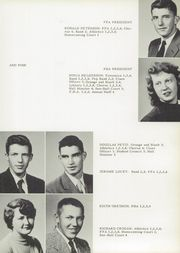 Gays Mills High School - Millian Yearbook (Gays Mills, WI) online yearbook collection, 1956 Edition, Page 17
