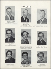 Page 11, 1959 Edition, Gem Consolidated School - Gems Yearbook (Colby, KS) online yearbook collection