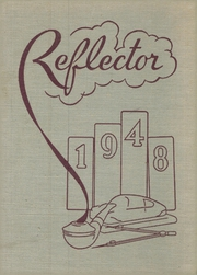 General Motors Institute - Reflector Yearbook (Flint, MI) online yearbook collection, 1948 Edition, Cover