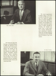Page 14, 1948 Edition, General Motors Institute - Reflector Yearbook (Flint, MI) online yearbook collection