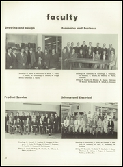 Page 16, 1948 Edition, General Motors Institute - Reflector Yearbook (Flint, MI) online yearbook collection