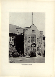 Page 16, 1931 Edition, Geneva College - Genevan Yearbook (Beaver Falls, PA) online yearbook collection