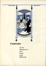 Page 9, 1931 Edition, Geneva College - Genevan Yearbook (Beaver Falls, PA) online yearbook collection