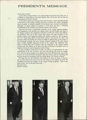 Page 11, 1966 Edition, Geneva College - Genevan Yearbook (Beaver Falls, PA) online yearbook collection