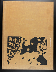 Geneva College - Genevan Yearbook (Beaver Falls, PA) online yearbook collection, 1972 Edition, Cover