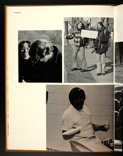 Page 12, 1972 Edition, Geneva College - Genevan Yearbook (Beaver Falls, PA) online yearbook collection