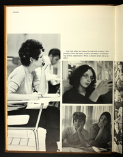 Page 14, 1972 Edition, Geneva College - Genevan Yearbook (Beaver Falls, PA) online yearbook collection