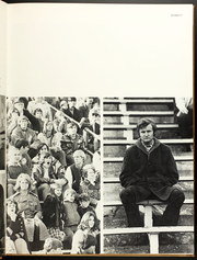 Page 15, 1972 Edition, Geneva College - Genevan Yearbook (Beaver Falls, PA) online yearbook collection