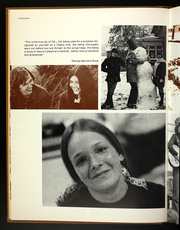 Page 16, 1972 Edition, Geneva College - Genevan Yearbook (Beaver Falls, PA) online yearbook collection