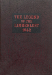 Geneva High School - Legend Yearbook (Geneva, IN) online yearbook collection, 1942 Edition, Cover
