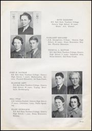 Page 13, 1942 Edition, Geneva High School - Legend Yearbook (Geneva, IN) online yearbook collection