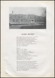 Page 14, 1942 Edition, Geneva High School - Legend Yearbook (Geneva, IN) online yearbook collection