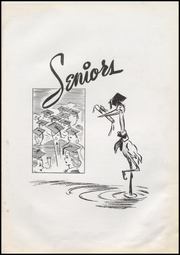 Page 15, 1942 Edition, Geneva High School - Legend Yearbook (Geneva, IN) online yearbook collection