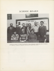 Page 10, 1971 Edition, Gentry Elementary School - Valley Echo Yearbook (Gentry, AR) online yearbook collection