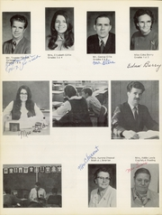 Page 12, 1971 Edition, Gentry Elementary School - Valley Echo Yearbook (Gentry, AR) online yearbook collection