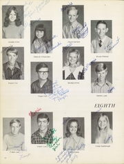 Page 14, 1971 Edition, Gentry Elementary School - Valley Echo Yearbook (Gentry, AR) online yearbook collection