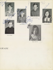 Page 15, 1971 Edition, Gentry Elementary School - Valley Echo Yearbook (Gentry, AR) online yearbook collection