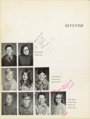 Page 16, 1971 Edition, Gentry Elementary School - Valley Echo Yearbook (Gentry, AR) online yearbook collection