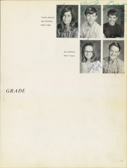 Page 17, 1971 Edition, Gentry Elementary School - Valley Echo Yearbook (Gentry, AR) online yearbook collection