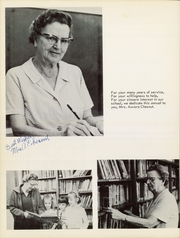 Page 8, 1971 Edition, Gentry Elementary School - Valley Echo Yearbook (Gentry, AR) online yearbook collection