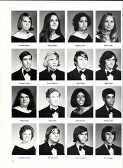 george p butler high school candela yearbook augusta ga class